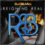 DJ Beanz - Reigning Real R&B Vol 1