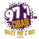 AKNOX Project - Set Rota 97 Radio Cidade FM (14-02-2014)