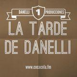 Es muy  Bueno - La Tarde de Danelli 05