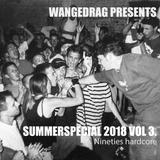 Wangedrag Mixtape #243 90's Special