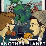 Another Planet - JUNE 17TH - Could Rolf Harris be No 1 in the charts?