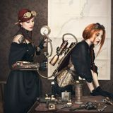 Epic Instrumental Steampunk Music Mix