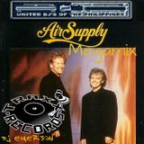 air supply megamix