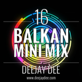 Balkan Mini Mix 16