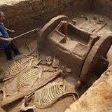EN LA CRESTA - Bloque Conspi: Restos arqueológicos (28-9)