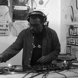 Fred P. AKA Black Jazz Consortium Live From Berlin - 26th June 2014