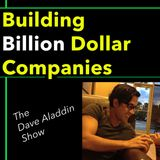 DAS 97: The David Aladdin Show – with Aaron O'Sullivan – Building Systems of Scale – Part 2