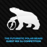 The Futuristic Polar Bear - Guest Mix Competition - (DJ Sarita)