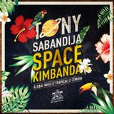 Tony Sabandija - Space Kimbanda