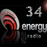 Emilijano - Mix Session 34 part1 @ Energy Radio (8 July 2011)