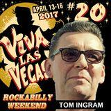 Tom Ingram Show #21