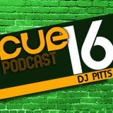 CUE Podcast 16 (05-06-2012)