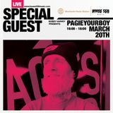 Bobby Harvey Presents: Pagie Your Boy - Live on House 559 - 20/3/19