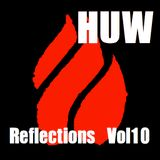 HUW - Reflections Vol10. Ropeadope Artists Special