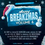 DJ P4T - BreakZmas Volume 6 (Pop,HipHop,Moombahton)