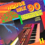 MIX DECADANCE 90 / 2000 PIANO MOOD 13.0  095