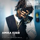 The Future of Hip-Hop J.I.D is in the Reprezent Radio Building for some chats 1/9/18