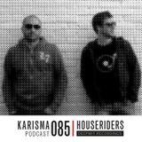 Karisma Crew's Podcast - HouseRiders 2013/02/01
