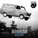 THE STUNTMAN SHOW #2 mixed by ELECTROOM ACOOSTAP