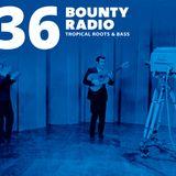 #36 A Rumba Introduction | Bounty Radio ft.  DJ Panko +  Lagartijeando, Thornato, Mina, Smallfall