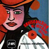 soulsearching 714 - MPS words & mixtape by Stephan Steigleder & Tobi Neumann