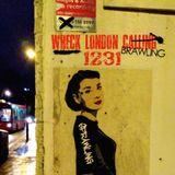 Wreck London Brawling/1231