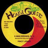 X-Mas Breaks, Pt.2 - Pincy Jones - Strange But Deep And Soulful (2005)