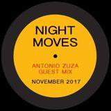 Night Moves 042_Antonio Zuza guest mix 007 (05-11-2017)