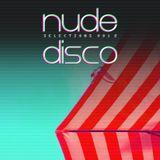 Nude Disco - Holiday 80 Mixtape