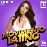 Movimiento Latino #44 - DJ OD (Latin Party Mix)
