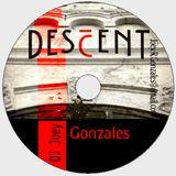 DJ Joey Gonzales - Descent 2014 - Halloween in New Orleans