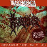 Trascendencia Nro. 11-2016
