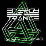 Energy of Trance - hosted by DJ BastiQ - EoTrance #23