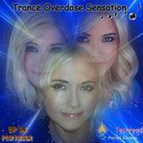 Trance Overdose Sensation Dedicated for Paula Harris EP 94