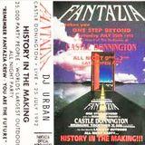 DJ Urban - Fantazia Donnington - 25th Anniversary mix