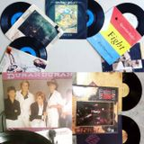 Duran Duran vs Spandau Ballet Back-2-Back Vinyl Mix