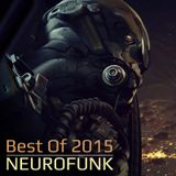 Best Of 2015 Neurofunk Mix