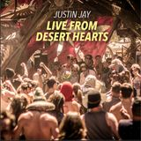 Justin Jay / Live From Desert Hearts