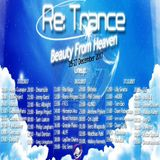 RE: TRANCE- Beauty From Heaven- Joanna Special Guest Set