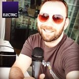 Matt Crabb #InTheMix - 17th June (#SummerSizzlers) (Electric)