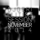 DJ Geri & Elitist - Live - November Session 2014