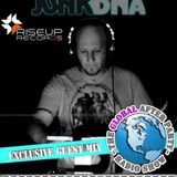 The Global After Party Radio Show 02-11-2012 HR 2 with JunkDNA