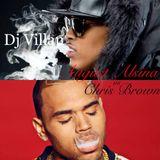 August Alsina vs Chris Brown