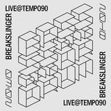 Breakslinger — Live@tempo90/villaWuller (03.02.2018)