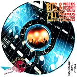 Bits & Pieces Fusion! #1 80s & 90s Disco / House DJ PROMOS / RE-EDITED & RMX by V.J. MAGISTRA