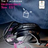 The Fieldhouse Radio Show: 2.12.14: Scared