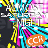 Almost Saturday Night - #homeofradio - 19/05/17 - Chelmsford Community Radio