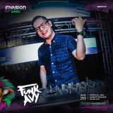 SPECTRUM's INVASION DAVAO (Funk Avy Dj Set)