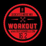 Reebok Crossfit Games 16.2 //-// beatsXbarbells - DJ JTYME