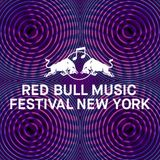 """DJ Stingray at """"Red Bull Music Festival presents Peaktime"""" @ Elsewhere (New York-USA) - 20 May 2018"""